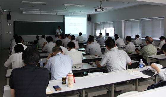 石井先生講演